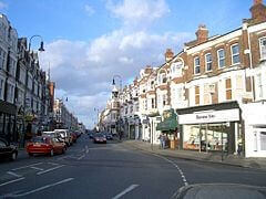 muswell